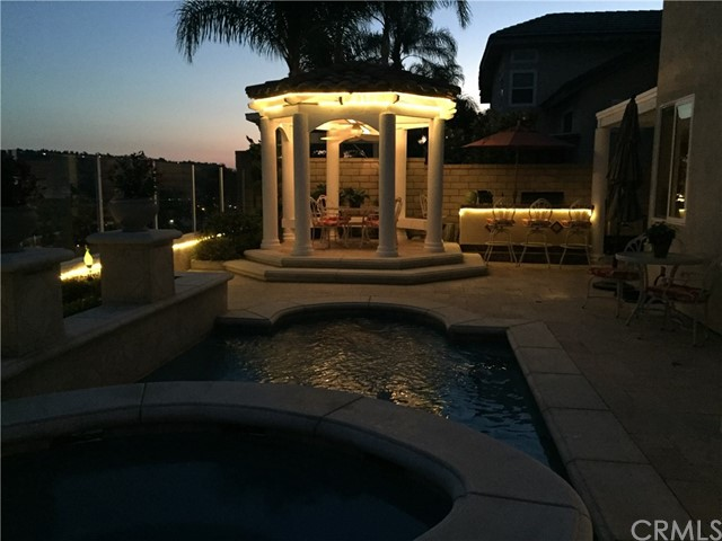 5710 Picasso Drive Yorba Linda, CA 92887 - MLS #: PW18176234