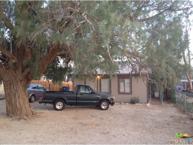 Photo of home for sale at 66191 2ND Street, Desert Hot Springs CA