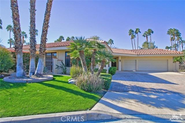 73385 Agave Ln, Palm Desert, CA 92260 Photo