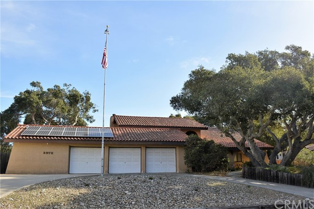 Property for sale at 2972 Courtney Dr., Lompoc,  CA 93436
