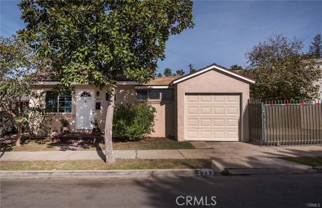843 E Eagle St, Long Beach, CA 90806 Photo 0