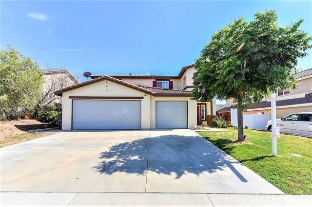 27897 Via De La Real, Moreno Valley, California