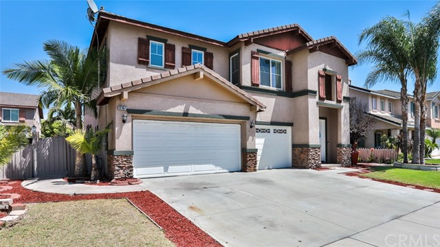 Photo of 12167 Vista Court, Chino, CA 91710