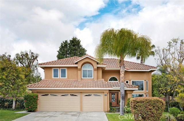 1 Lindengrove, Aliso Viejo, CA, 92656
