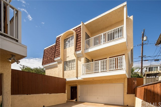 705 S Broadway C, Redondo Beach in Los Angeles County, CA 90277 Home for Sale