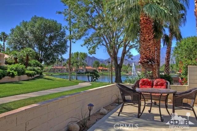 48527 Via Encanto La Quinta, CA 92253 is listed for sale as MLS Listing 216024382DA