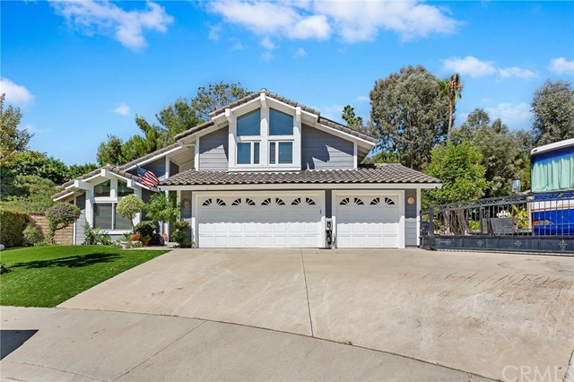 2500 Cap Ct, Rowland Heights, CA, 91748