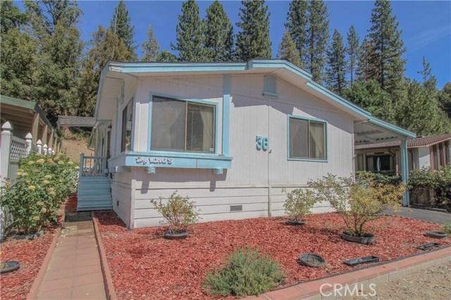 39737 Rd 274 #36, Bass Lake, CA, 93604