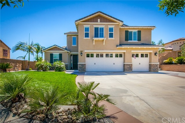 , CA  is listed for sale as MLS Listing IV18175600