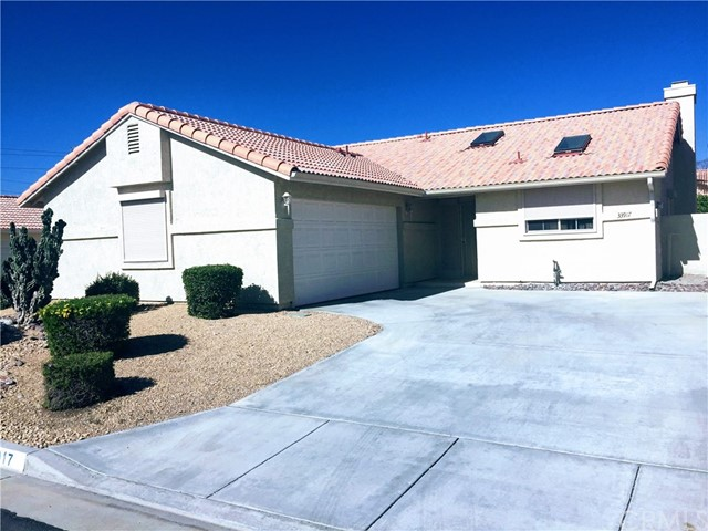 33917 Shady Palms Circle Thousand Palms, CA 92276 is listed for sale as MLS Listing IV17086453