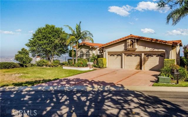 20 Paseo De Castana, Rancho Palos Verdes, California 90275, 4 Bedrooms Bedrooms, ,5 BathroomsBathrooms,Single family residence,For Sale,Paseo De Castana,SB18206835