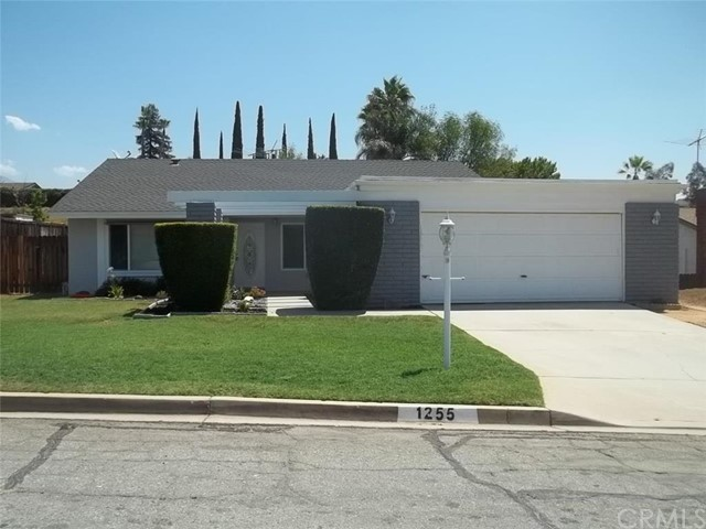 1255 Lone Star Court Calimesa, CA 92320 is listed for sale as MLS Listing EV16173066