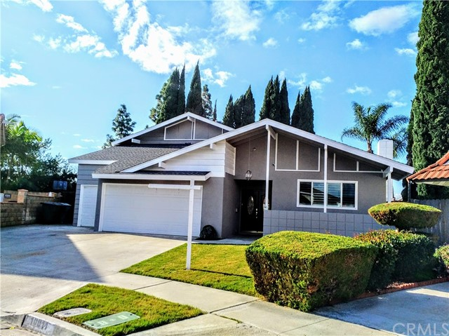 Single Family Home for Sale at 10011 Whispering Pine Circle Westminster, California 92683 United States