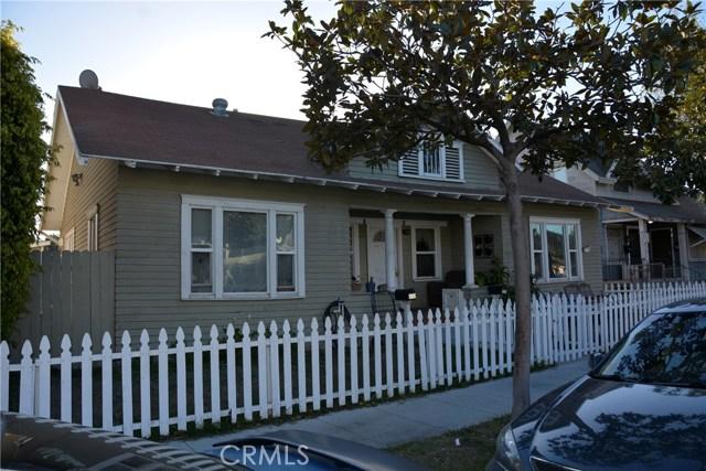 848 Magnolia Av, Long Beach, CA 90813 Photo 1