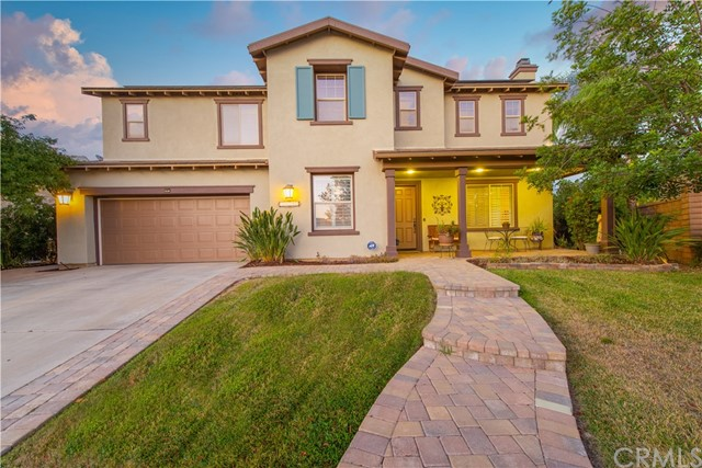 Photo of 32147 Old Country Court, Winchester, CA 92596