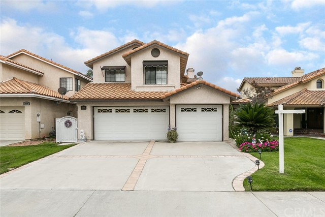 2916 Brunswick Circle, Corona, CA, 92879