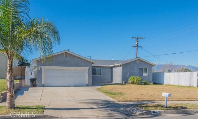 406 Pine Avenue,Rialto,CA 92376, USA