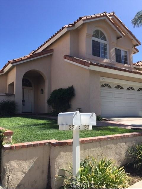 Single Family Home for Rent at 23 Via Nova Laguna Hills, California 92653 United States