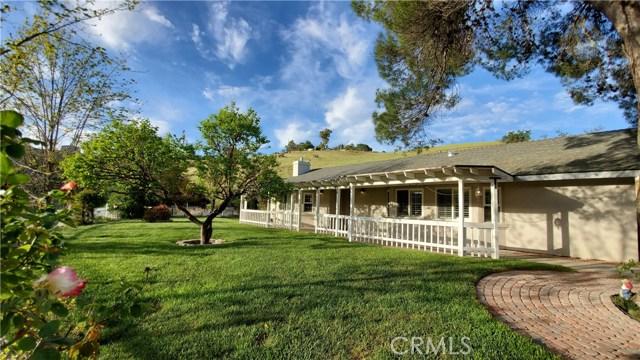 2350  Cielo Vista Road, Paso Robles in San Luis Obispo County, CA 93446 Home for Sale