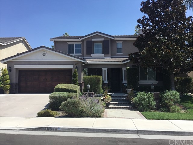 6340  Cosmos Street, Eastvale in Riverside County, CA 92880 Home for Sale