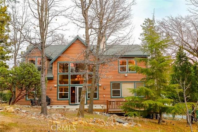 1224 Halifax Drive Lake Arrowhead CA 92352