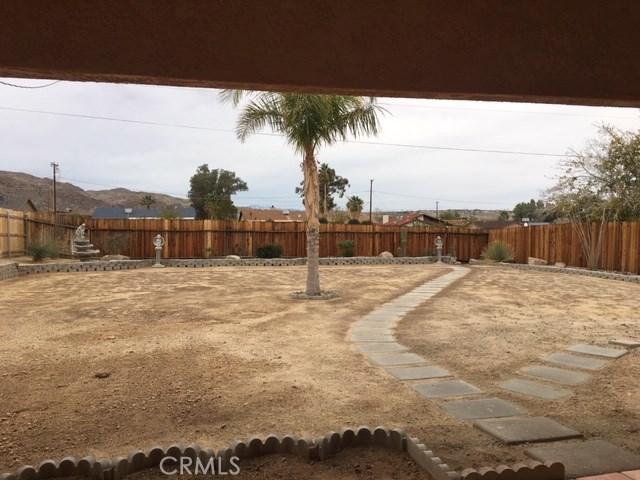 7064 Star Dune Av, 29 Palms, CA 92277 Photo