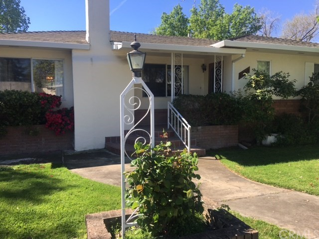 Single Family Home for Sale at 1265 School Street Richvale, California 95974 United States