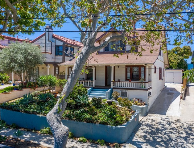 117 Helberta Redondo Beach CA 90277