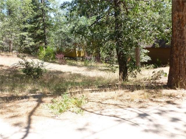 1314 Porcupine Arrowbear, CA 0 - MLS #: IV17156194