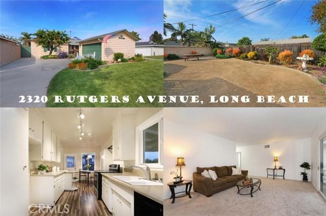 Photo of 2320 Rutgers Avenue, Long Beach, CA 90815