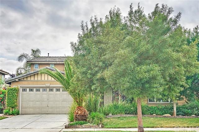 245 Hanoverian Drive Hemet, CA 92545 is listed for sale as MLS Listing CV16127105