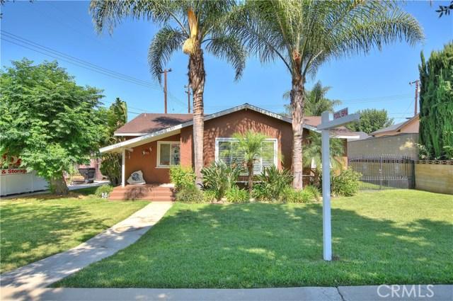 7860 San Diego Avenue Rancho Cucamonga, CA 91730 TR17182869