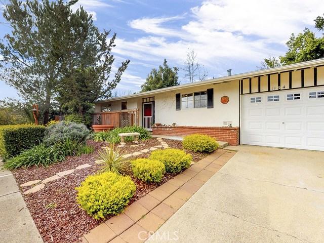 1184  San Carlos Drive 93401 - One of San Luis Obispo Homes for Sale