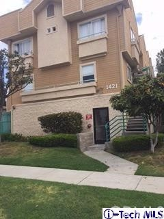 Townhouse for Rent at 1421 5th Street Glendale, California 91201 United States