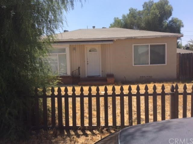 Single Family Home for Sale at 24937 7th Street San Bernardino, California 92410 United States