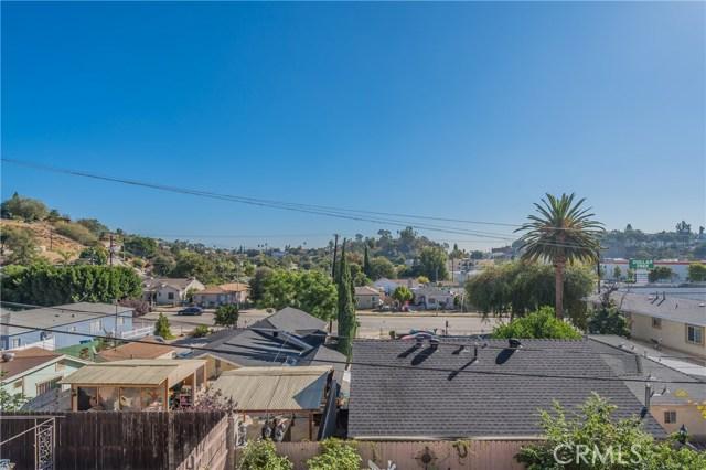 3538 Hillview Pl, Los Angeles, CA 90032 Photo 42