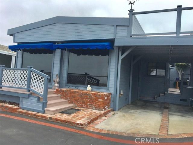 501 Ebb Tide Drive 76, San Clemente, CA 92672