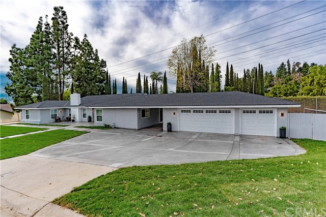 Photo of 9431 Featherhill Drive, Villa Park, CA 92861