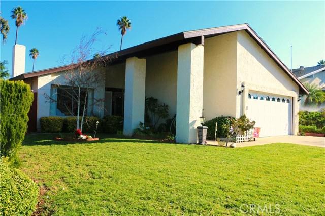 2183 Applegate Drive Corona, CA 92882 - MLS #: IG17278833