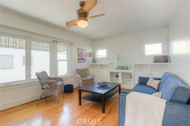 1648 Palm Drive Hermosa Beach, CA 90254 - MLS #: SB18030969