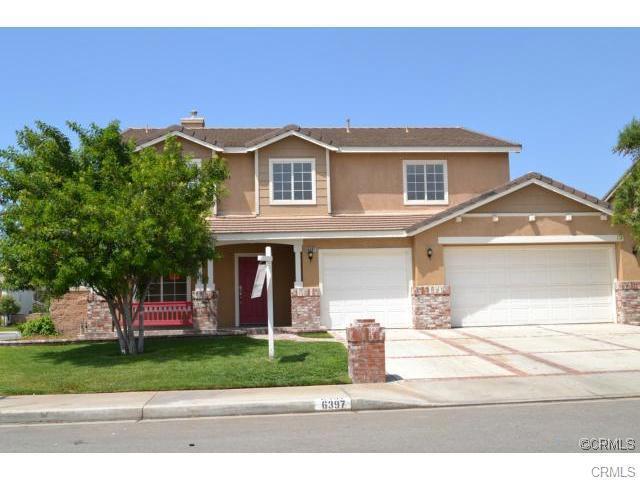 6397 Pomegranate Court Eastvale CA  92880