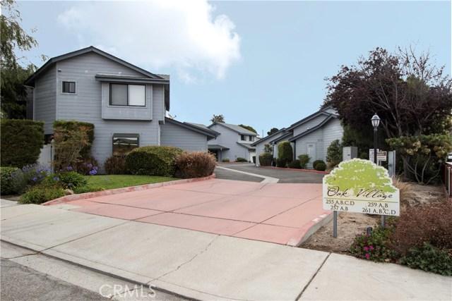 261 Spruce Street A, Arroyo Grande, CA 93420