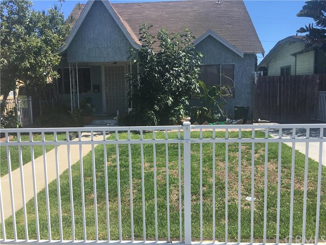 3576 E 53rd Street Maywood, CA 90270 is listed for sale as MLS Listing TR16159160