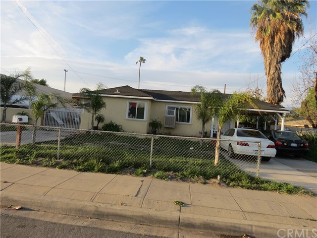 Single Family for Sale at 1268 W Mill St San Bernardino, California 92410 United States