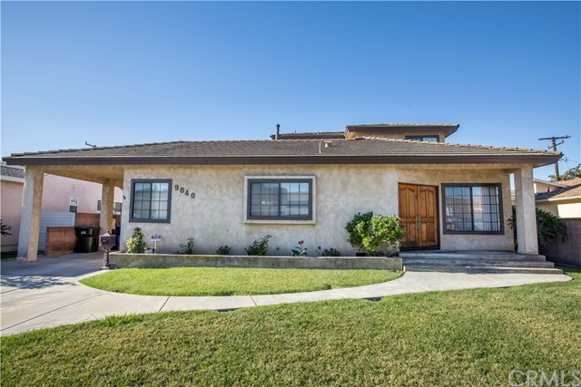 Photo of 9040 Baysinger Street, Downey, CA 90241