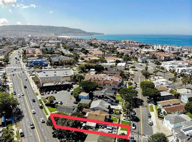 508 S Guadalupe Avenue, Redondo Beach, California