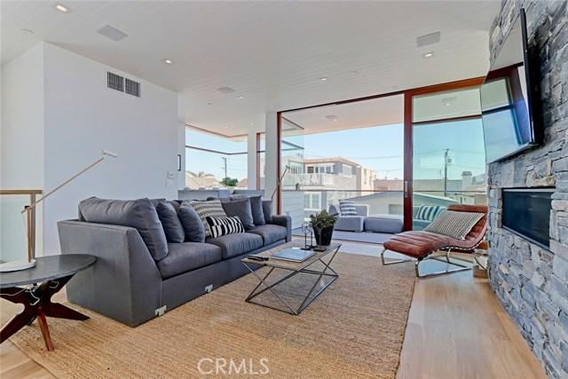 461 27th Street Manhattan Beach, CA 90266 - MLS #: SB17205715