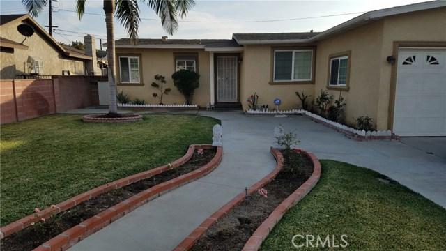 1126 Pomona Street, Santa Ana, CA, 92707