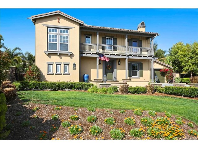 Single Family Home for Rent at 19377 Steeplechase Way Yorba Linda, California 92886 United States