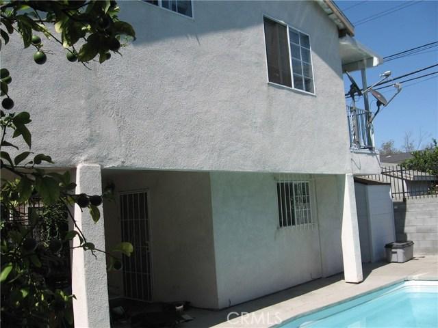 4186 S Western Avenue Los Angeles, CA 90062 - MLS #: PW18008159